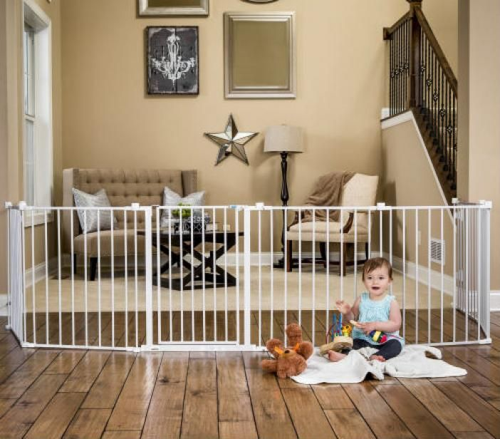 15 Places You Should Put A Baby Gate Babygaga