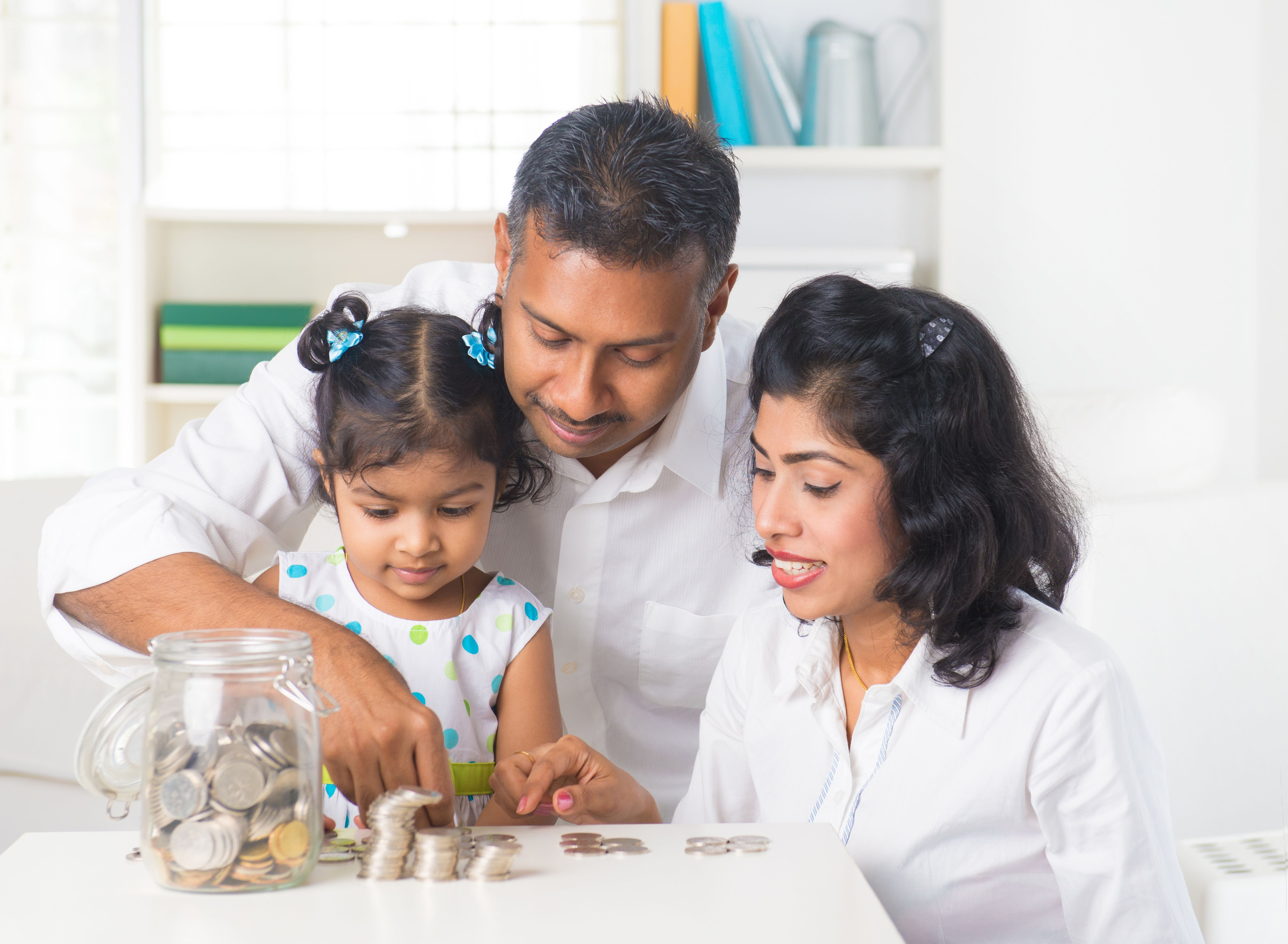 20 Money Saving Tips for Parents