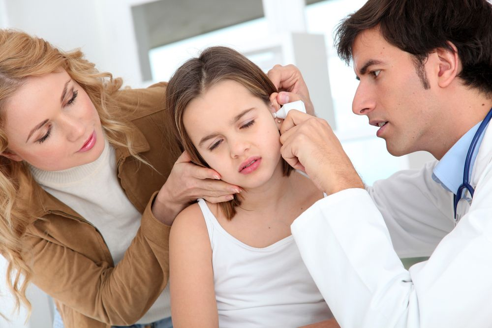 Impressive Ways to Soothe Your Child's Ear Infection