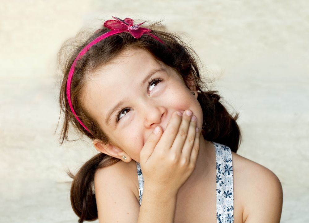 15 Cringe-Worthy Things Your Kids Do That Are Okay