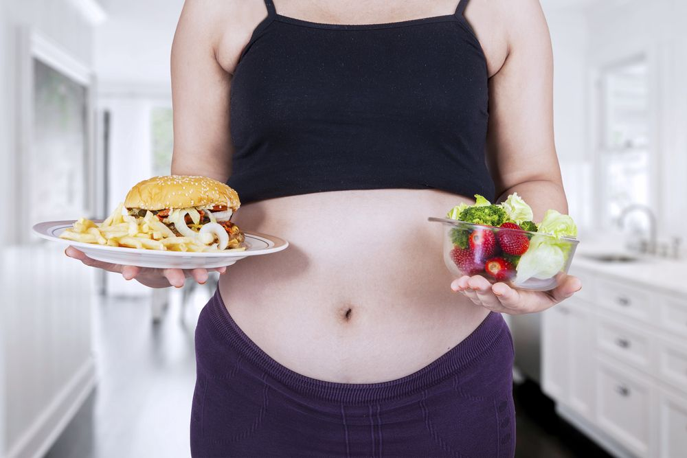 10 Controversial Pregnancy Diets To Avoid