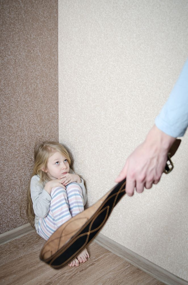 spanking a child abuse All states prohibit abuse of children, and some specifically prohibit the use of unreasonable force, against children, which is what barnett is and while there was a lot of evidence that spanking makes children do what they are told in the very short term, it seems only to teach children not to get.