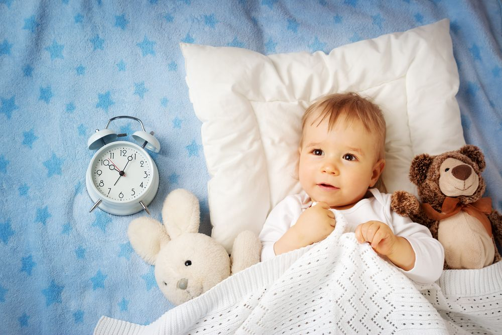Creating A Newborn's Schedule: What Not to Forget