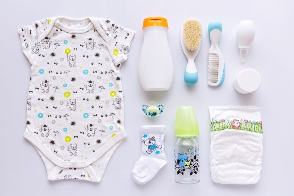15 Baby Items That You Think You Need but Don't!