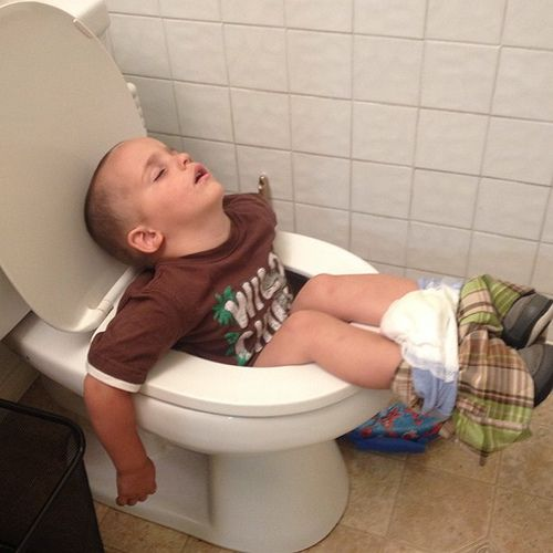 15 Potty Training Mistakes Every Parent Makes