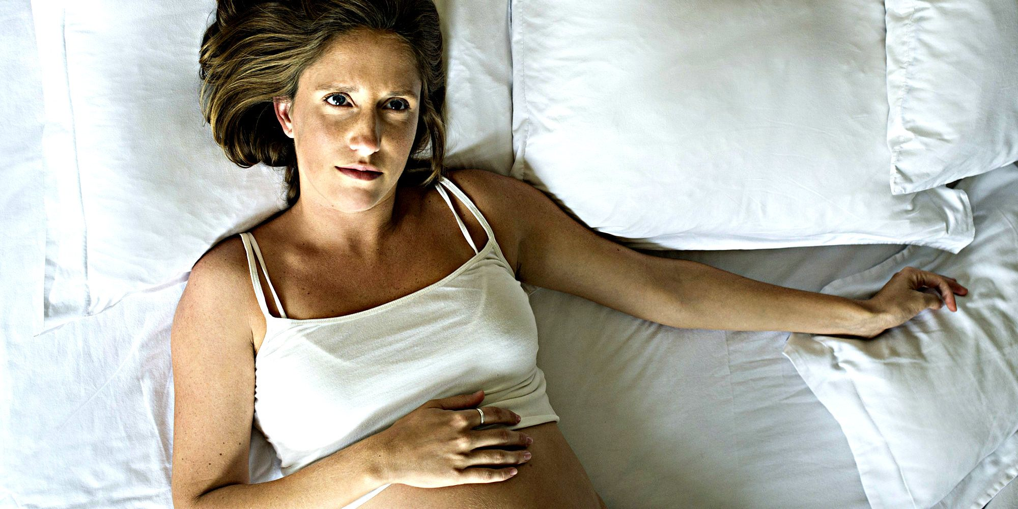 15 Ultimate Pregnancy Woes Moms Can't Help But Fear
