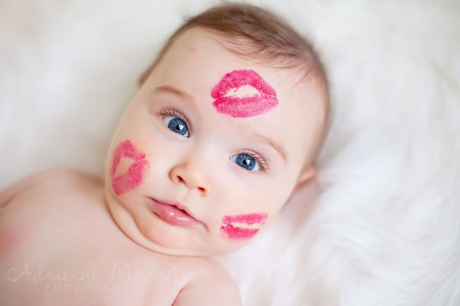 15 valentines day names perfect for babies - Baby Valentine