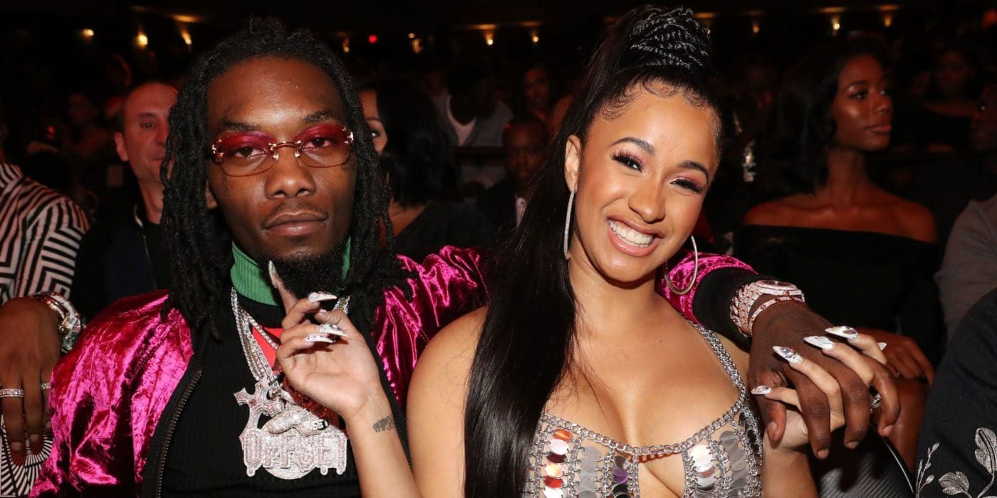 Why Did Cardi B And Offset Name Their Baby Kulture Kiari: 10 Different Times Cardi B Has Given Us Mom Goals