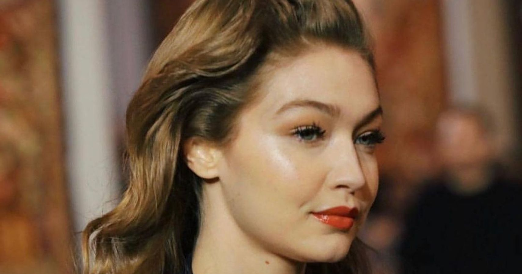 Gigi Hadid Heads Back To Work 2 Months After Welcoming ...